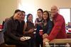 Pam, me, Uyen, Charles, Jan and Peter