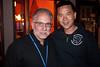 Bob Talbot and Eric Cheng