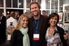 Gaelin Rosenwaks, Shaun MacGillivray and Michele Hall