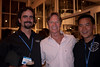 Berkley White, Scott Hanson and Eric Cheng