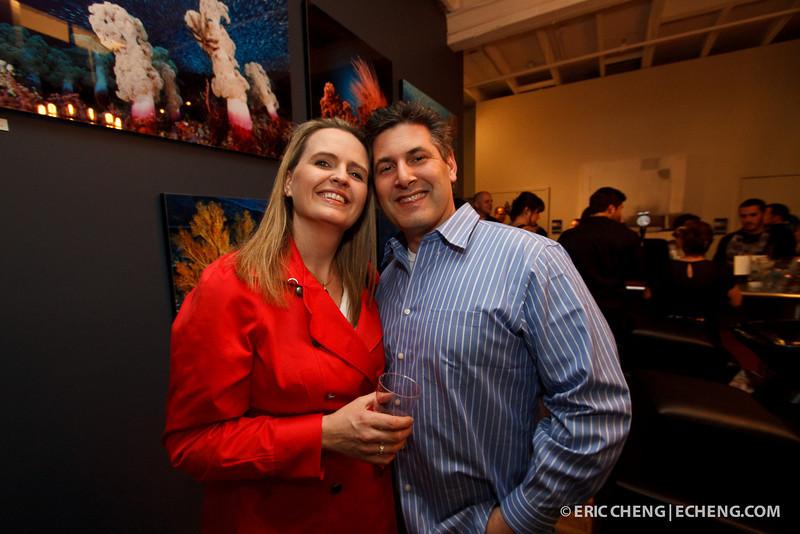 Carolyn and Adam Nash
