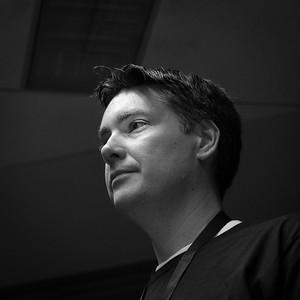 Chris Smith - our organizer