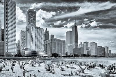 Chicago Summer - 2015