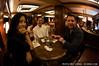 Pat, Adrian and Dave @ Hyatt bar