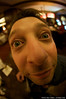 Dave, distorted