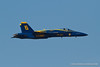 Lt. C. J. Simonsen, Blue Angel 6. Fleet Week in San Francisco, CA. October 8, 2011.
