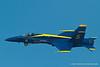 Lcdr Ben Walborn. Blue Angel 5. Fleet Week in San Francisco, CA. October 8, 2011.