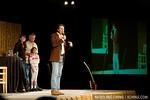 Garwin Sanford tells a Don S. Davis tribute story