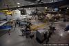 Hiller Aviation Museum in San Carlos, CA