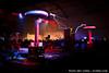 Tesla coil makes music!