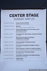 Center stage program