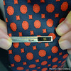 Dad's nuclear tie clip