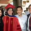 Mom, Professor Cheng, Eric, and Dad