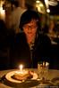 Early celebration of Wendy's birthday