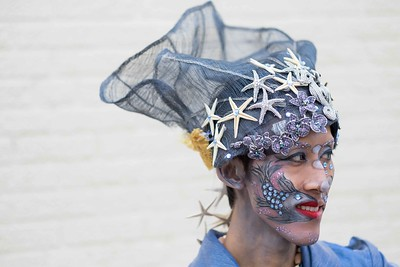 Mermaid Parade - 2015