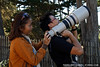 Mean attempts to use a point & shoot camera with a Canon 500mm lens