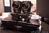 Dual POV cameras for 3D