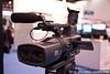 Panasonic's new 3D HD camcorder