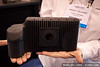 Fastec Imaging's prototype form for the upcoming TS3 standalone high speed camera