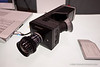 Ikonoskop's a-cam dII, a video camera that records uncompressed RAW 1080p