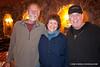 Art Haseltine, Robbie and Rick Turner