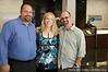Brian Eley, Kim McCoy, Jason Casey @ Animal Planet / Discovery headquarters