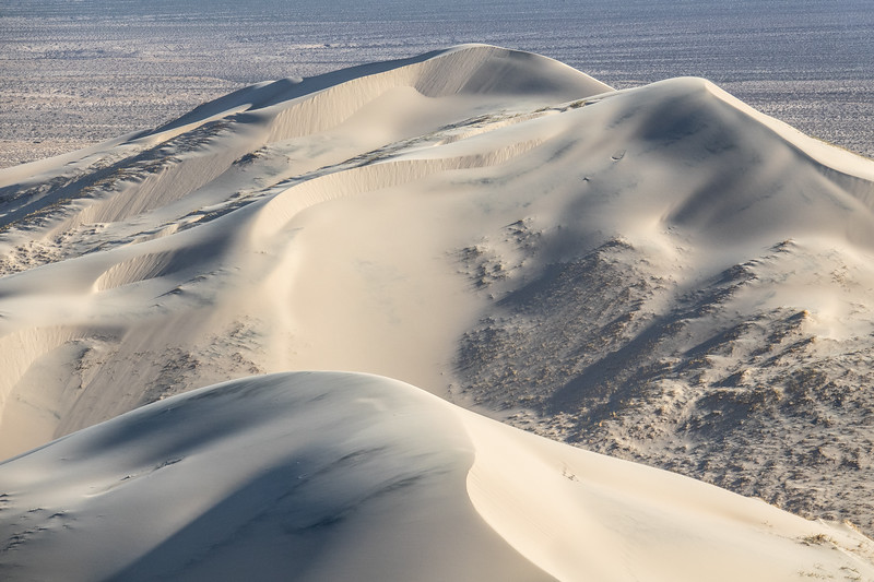 """Top of the Dunes"""