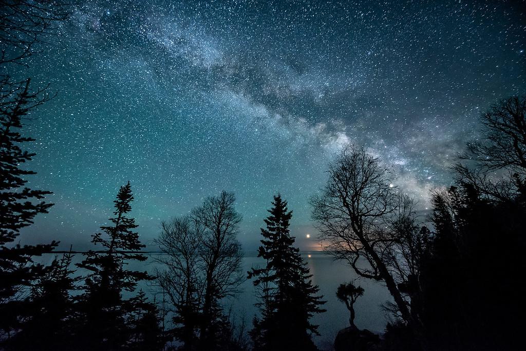 """Milky Way Meditation"""