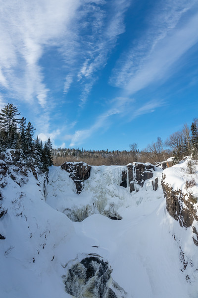 """High Falls Deep Freeze"""