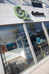 The G2 Gallery in Venice Beach, Los Angeles