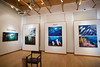 """Aluminum prints by Eric Cheng at """"H20"""", The G2 Gallery"""