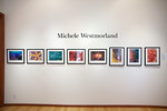 "Images by Michele Westmorland at ""H20"", The G2 Gallery"