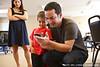 Inon shows Jack iPhone love