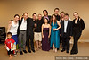 Group photo: Jack, Shannon, Chris, Inon, Pedja, Geoff, Livia, Alisa, Scott, Tara, Danny, Lesley