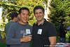 Eric Cheng and Adam Nash