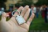 Karel the Robot CS198 keychains