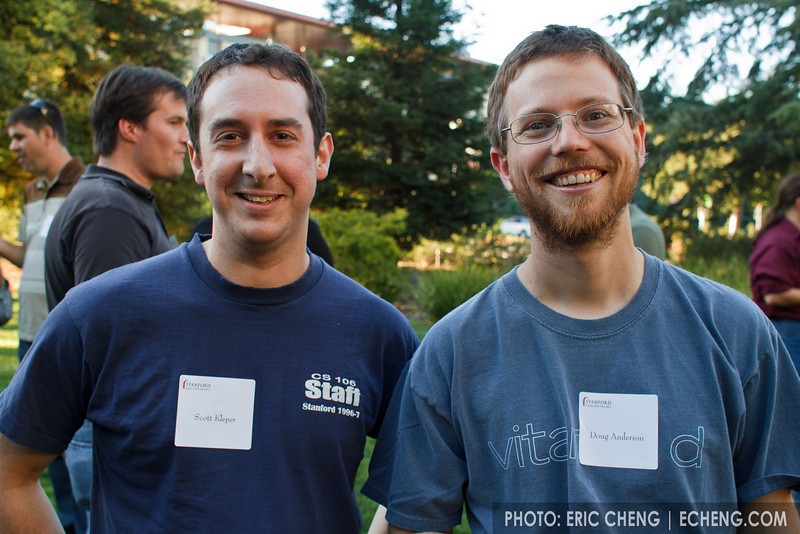 Scott Kleper (Co-Founder @ Context Optional) and Doug Anderson
