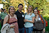 Erin Hoffmann (Senior Director of Engineering @ SurveyMonkey), Adam Nash VP Search, Platform & Mobile Product @ LinkedIn), Valerie Shirk, Mauria Finley (Sr Director Product Management @ eBay)