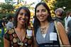 Semira Rahemtulla (Founder/CEO, MamaLista) and Munira Rahemtulla (Senior Manager, Software Engineering @ Amazon)