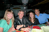 Abi Smigel, Howard Hall, Heather, and Brian