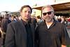 Matt, and Chuck Davis