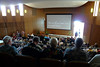 Steve Drogin's memorial service at the Robert Paine Scripps Forum, Scripps Institution of Oceanography