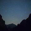 Stars - Gesäuse