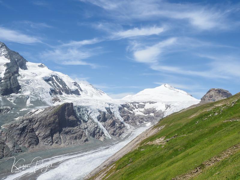 Pasterze (Gletscher)