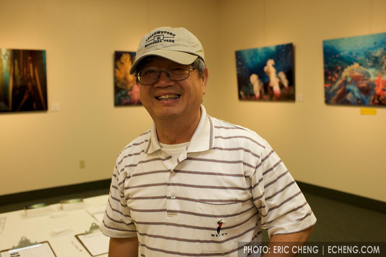 Uncle Ming Wu
