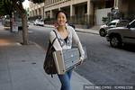 Vienna Teng hauls her keyboard to KFOG