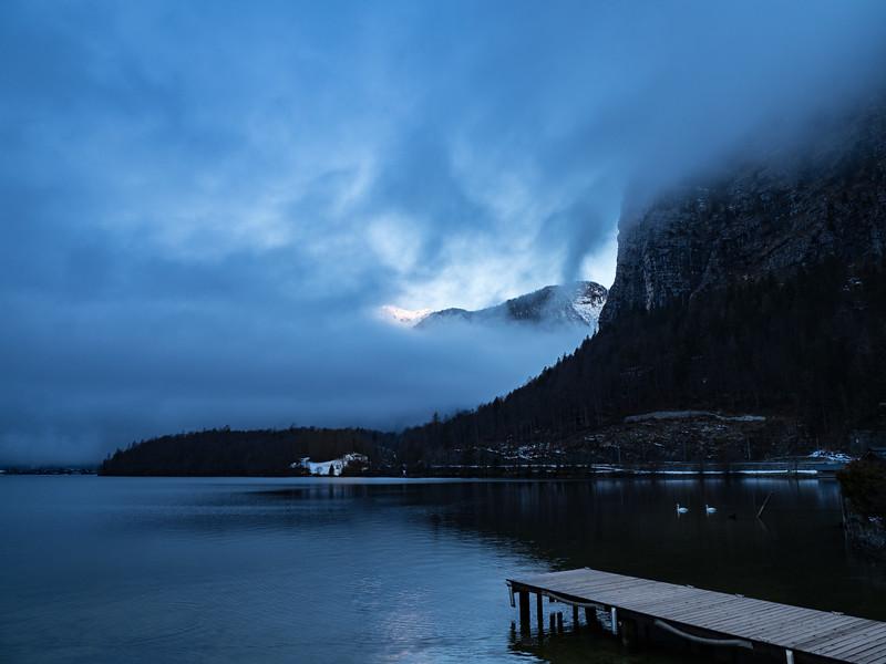 Hallstätter See - Obertraun