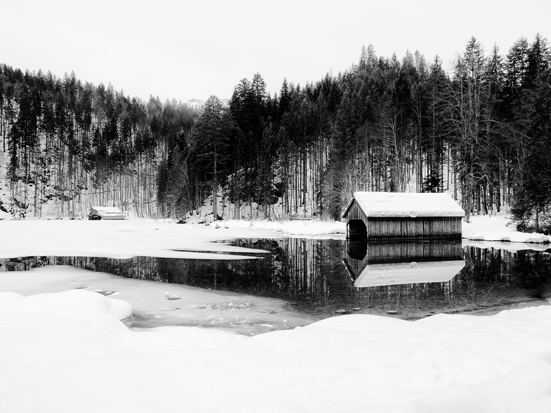 Topitzsee