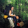 BACKPACKING AND BACKPACKERS QUOTES  PAGE 2