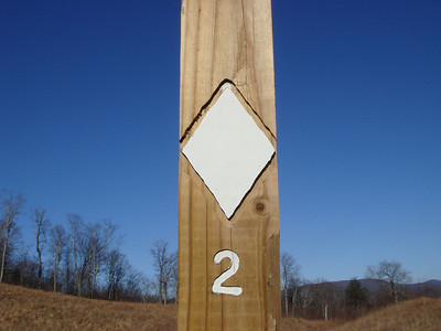 Trail Descriptions